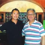 11 Julio Velasco ex allenatore della nazionale Italiana di pallavolo ex dirigente SS Lazio