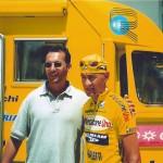 2 Marco Pantani Giro d'Italia tappa Nettuno 2001